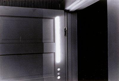 Untitled [doorway]