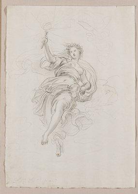 Female Allegory