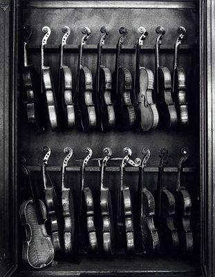 Violins, Philadelphia