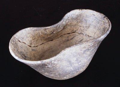 Ceremonial drinking vessel