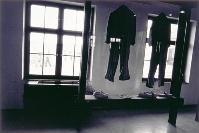 Uniforms, Dachau
