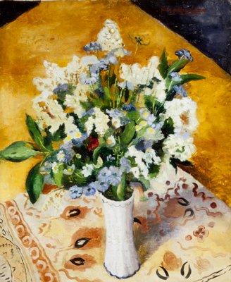 Bouquet de fleurs des champs pierre eug ne clairin mia - Bouquet de fleurs des champs ...