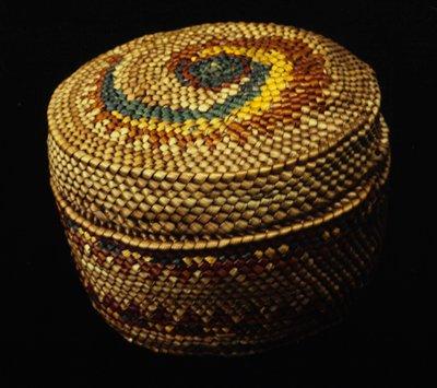 miniature baskets