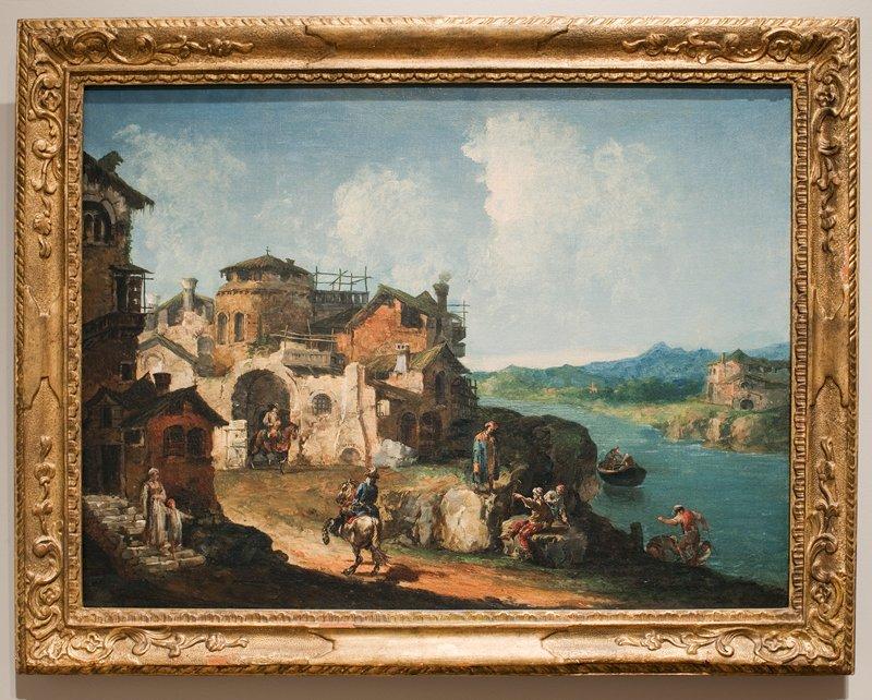 Landscape : Italia