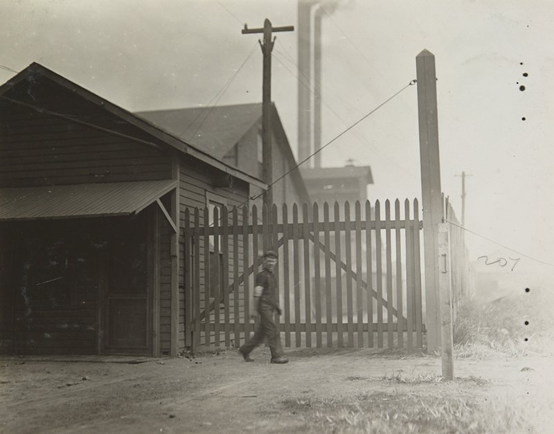 factory, Indiana