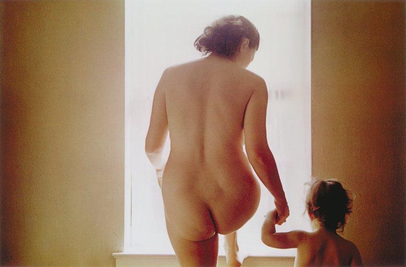 Elanor and Barbara (nudes), Chicago
