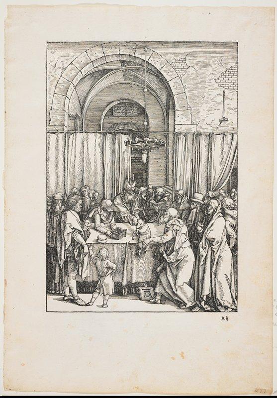 1st edition, Latin text.