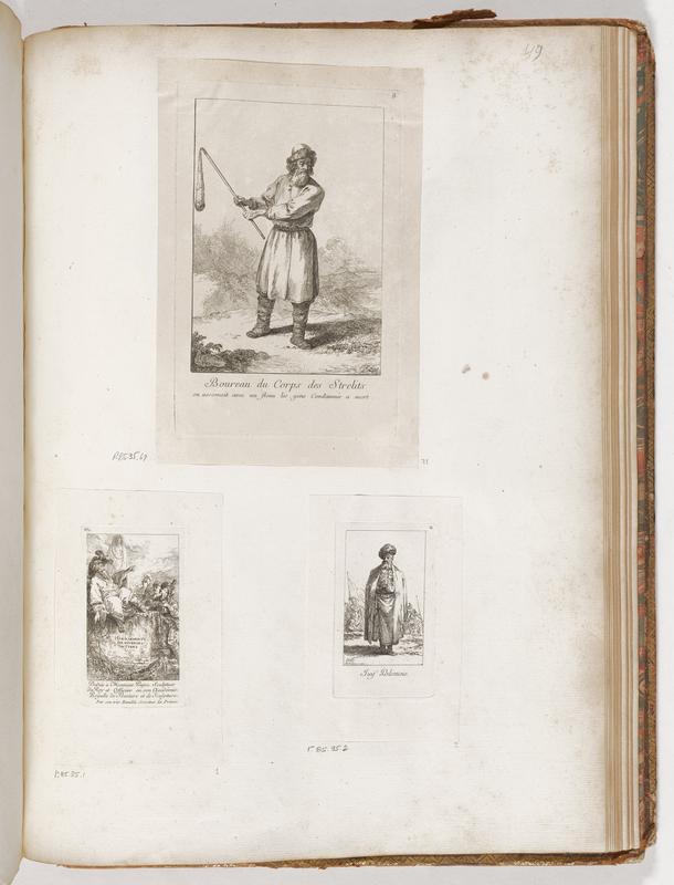 Bound album, p.49